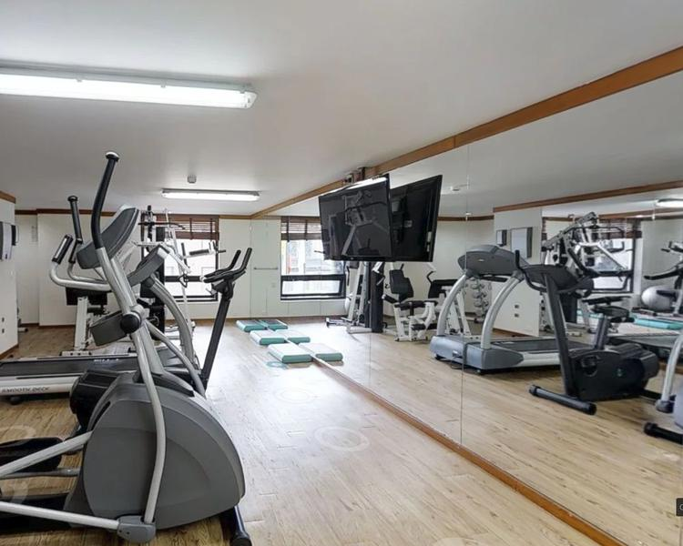 GYM ESTELAR Suites Jones Hotel - Bogota
