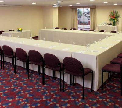 Events Rooms
