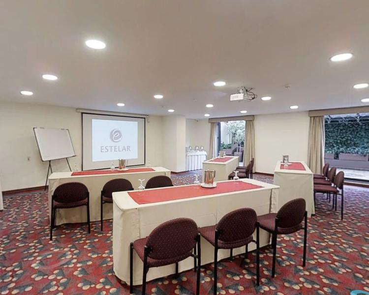 ALTAMIRA MEETING ROOM ESTELAR Suites Jones Hotel - Bogota