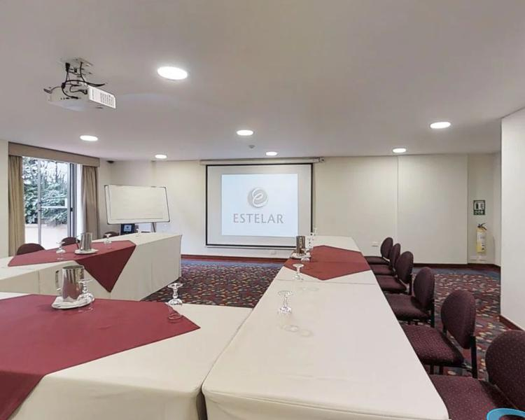 COLINAS MEETING ROOM ESTELAR Suites Jones Hotel - Bogota